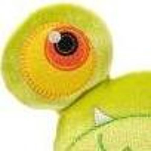 Lady Cheeba's avatar