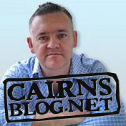 CairnsBlog's avatar