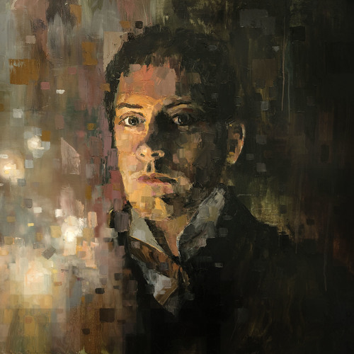 Joe Hedges's avatar