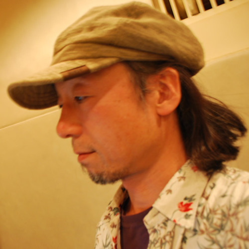 Akira Yamasaki's avatar