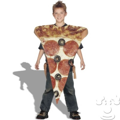Pizza kid's avatar