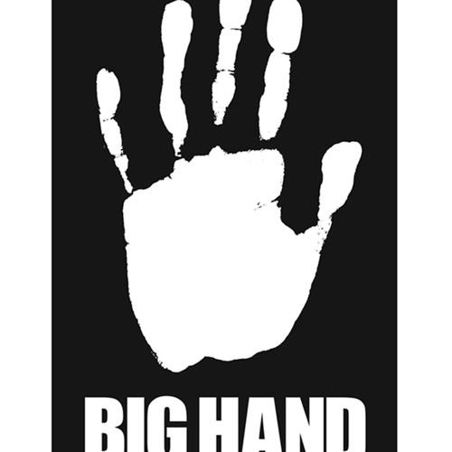 Big Hand Recordings's avatar