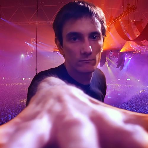 Gabriel A Dawn's avatar