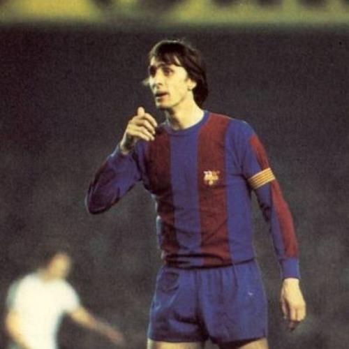 Cruyff's avatar