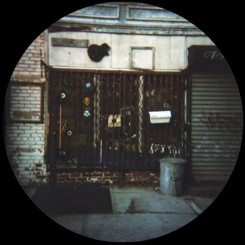 Cortelyou Road Recordings's avatar