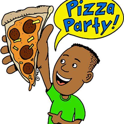 P-P-Pizza Party's avatar