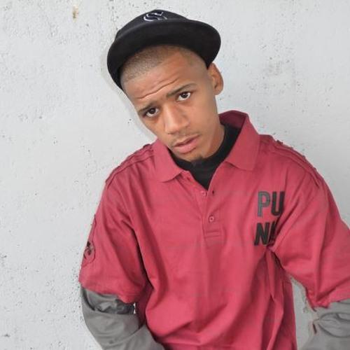 Da Official Jay-G's avatar