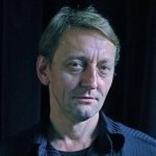 Jochen Arbeit's avatar