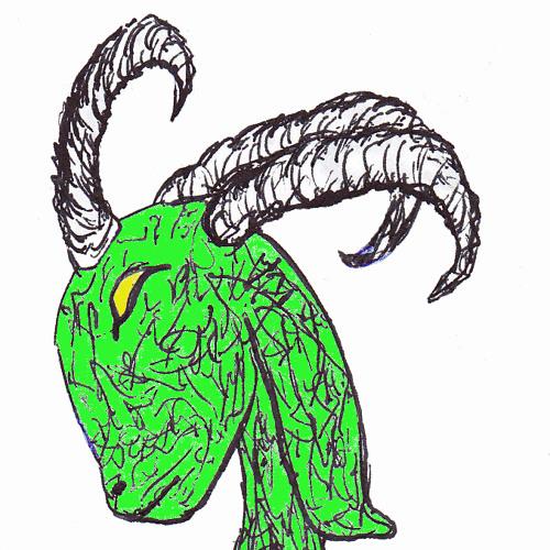 Gamma Goat's avatar