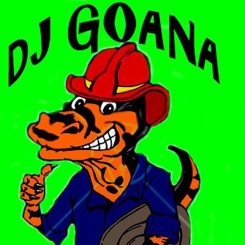 DJ GOANA's avatar