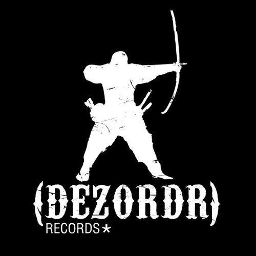 Dezordr records's avatar