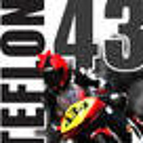 TEFLON434's avatar