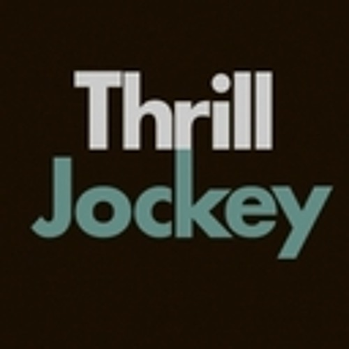 Thrill Jockey Records's avatar