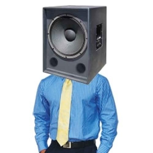 Mr. Bassline Junk-E's avatar