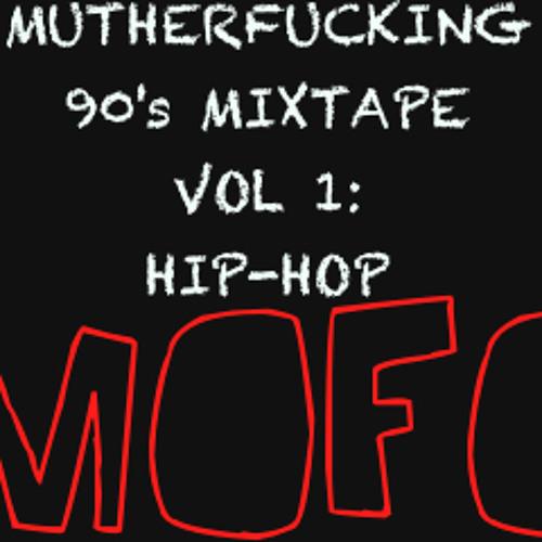 90's mix garage
