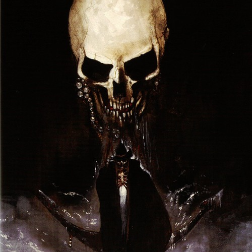 Paroxyzm's avatar