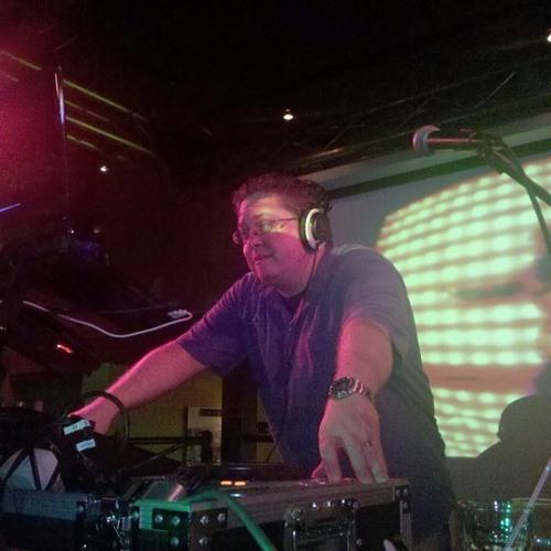 DJ Mobius's avatar