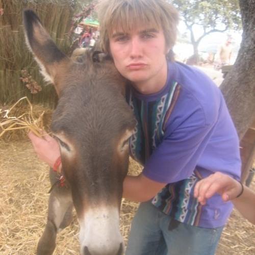 Fergus Blair's avatar
