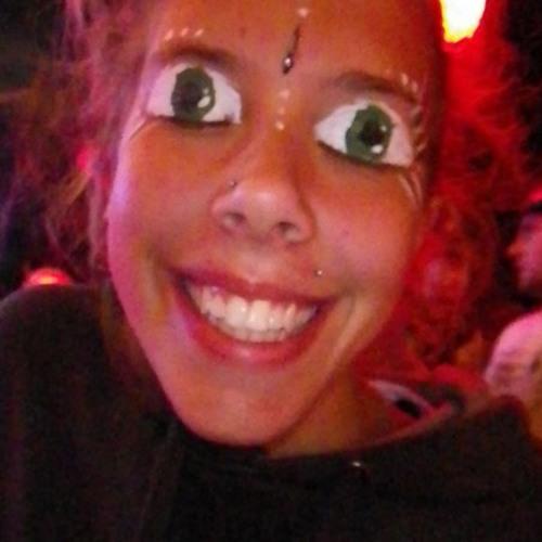 Kirstizzle's avatar