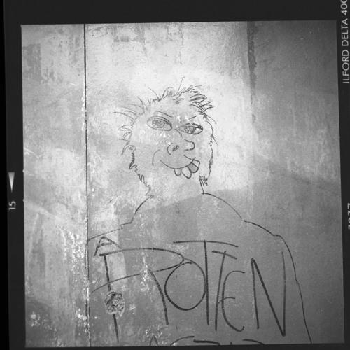 John Lydon: Capital Radio, Tommy Vance Show, July 16th 1977
