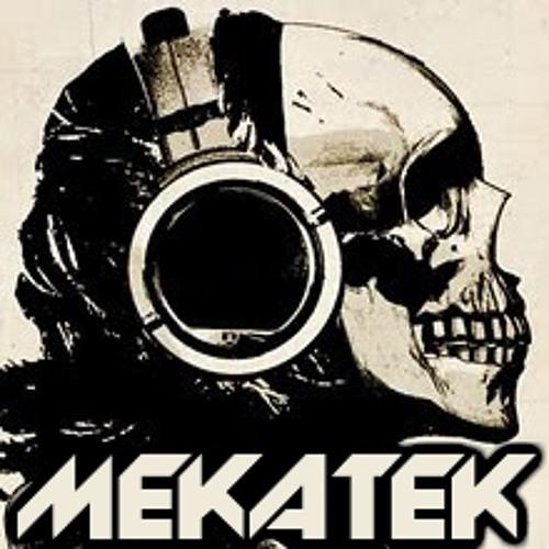 SAL VOLATILE / MEKATEK's avatar