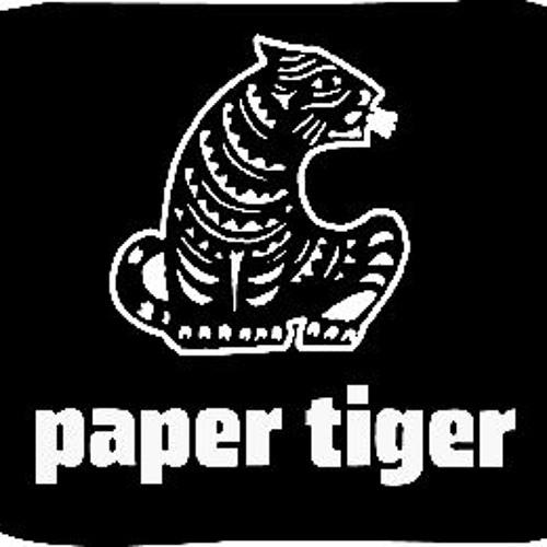 PaperTigerMusic's avatar