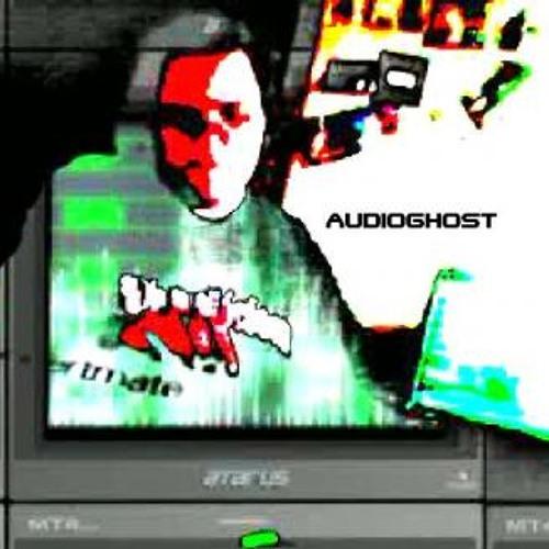 Casper AudioGhost's avatar