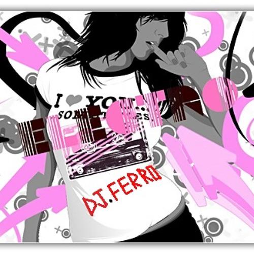 Deejay Ferro's avatar
