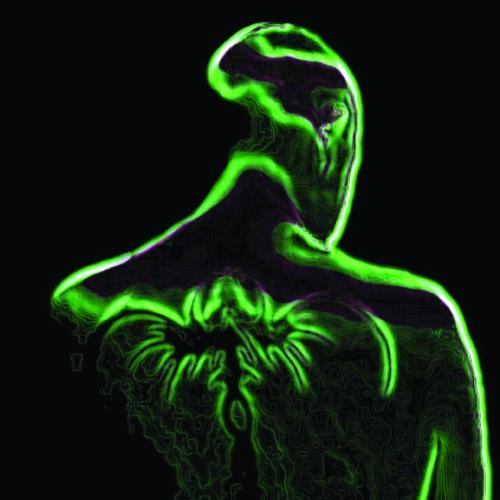 Trevor Harker's avatar