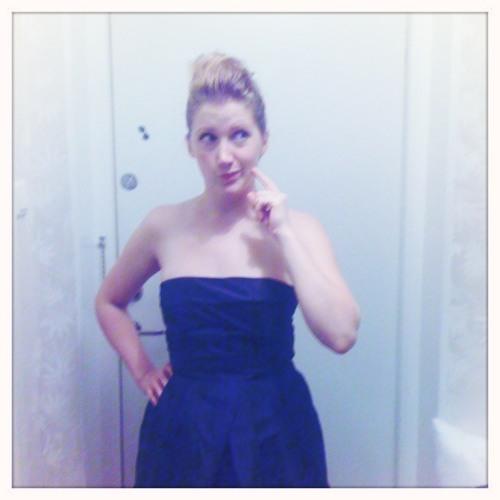 Sandra Brundell's avatar
