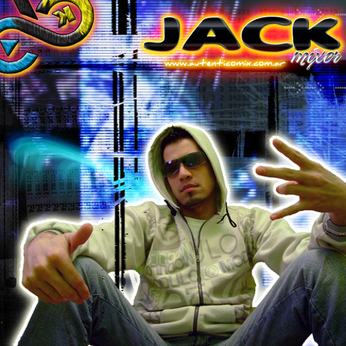 JackMixer's avatar