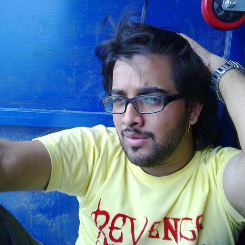 shrirangdeodhar's avatar