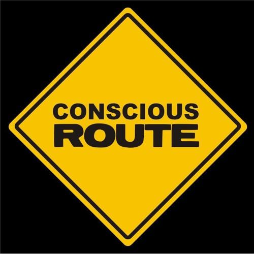CONSCIOUS ROUTE's avatar