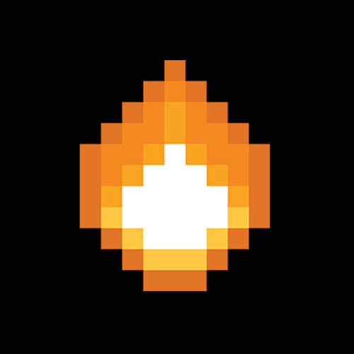 I Set My Pixels On Fire's avatar