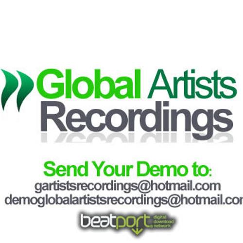 Global Artists Recordings's avatar