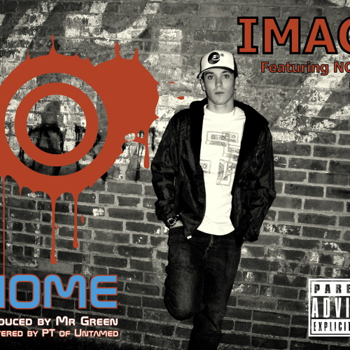 Imack's avatar