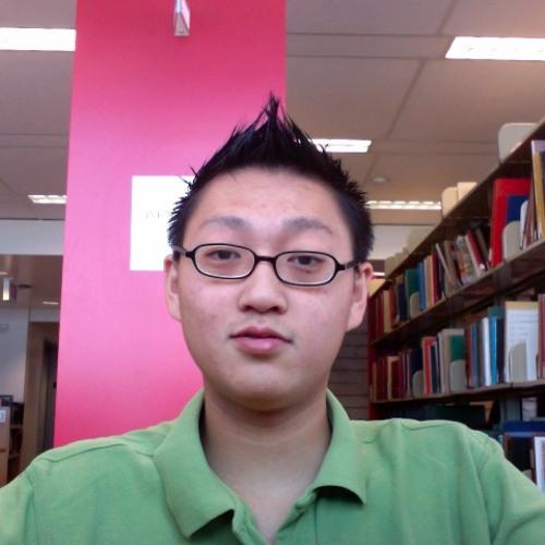 Penatronic's avatar