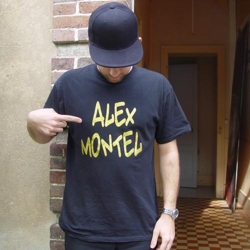 Alex Montel's avatar