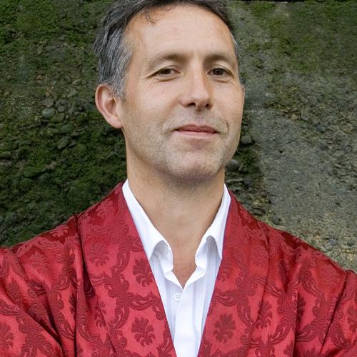 John Eacott's avatar