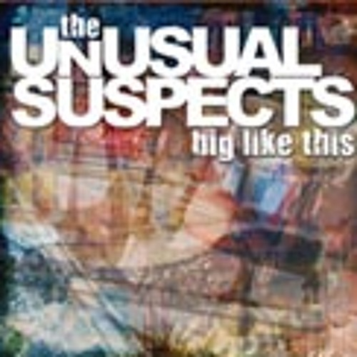 The Unusual Suspects's avatar