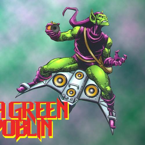 Green Woblin's avatar