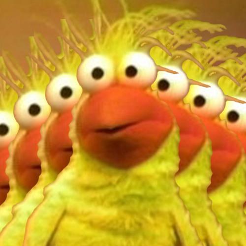 Psychedelic Bibo's avatar