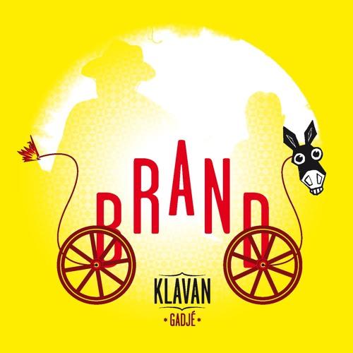Klavan Gadjé's avatar