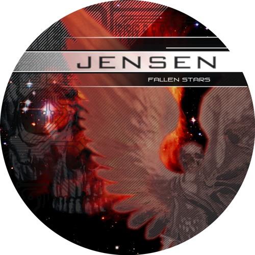 """""""Jensen"""" """"Human End""""'s avatar"""