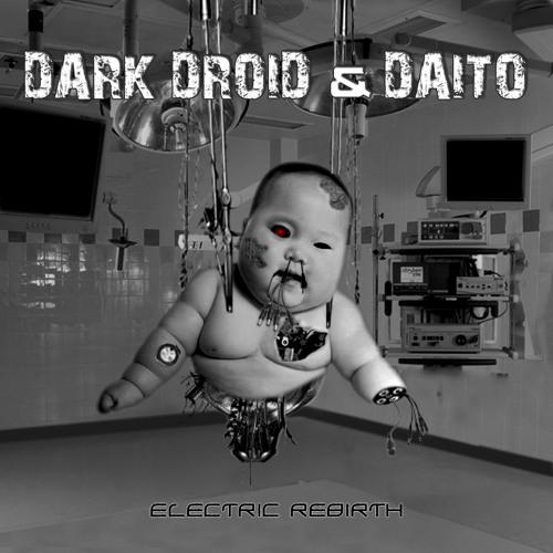 Dark Droid & Daito's avatar