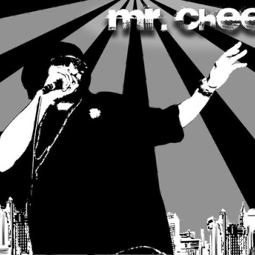 MR. CHEEKS's avatar