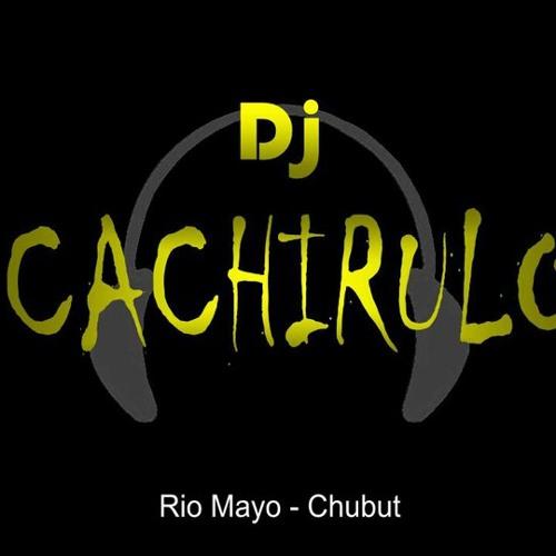 djcachirulo's avatar