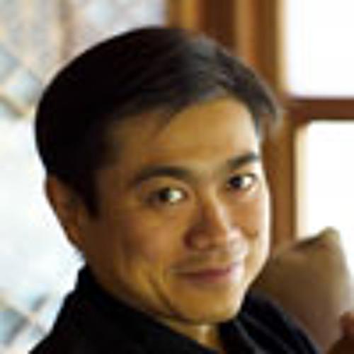 Joi Ito's avatar