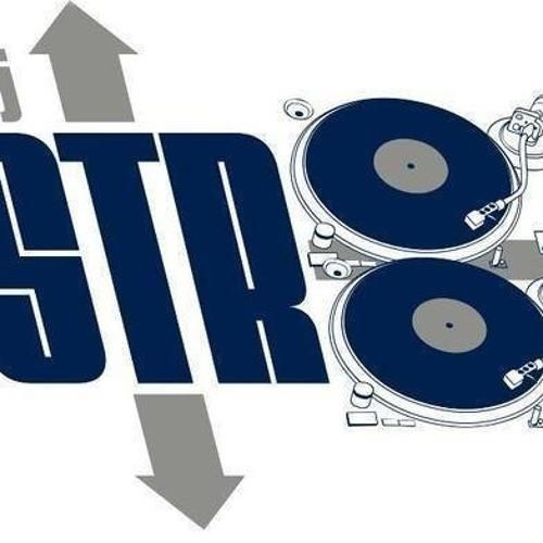 DJ STR8's avatar