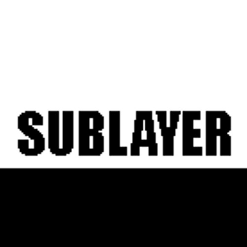 Sublayer's avatar